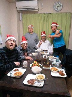ほのかクリスマス (4)