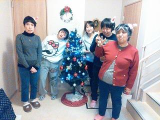 ほのかクリスマス (3)